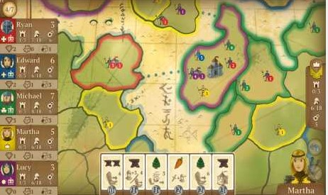 Eight-Minute Empire 1.2.4 Apk + Mod (Unlocked) for android