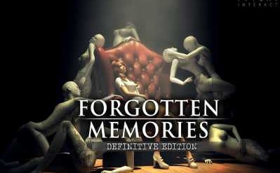 Forgotten Memories 1.0.8 Apk + Data for android
