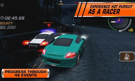 Need for Speed Hot Pursuit 2.0.28 Apk + Mod Unlocked