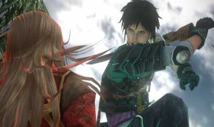 THE LAST REMNANT Remastered 1.0.0 Apk + Data for android [Full]