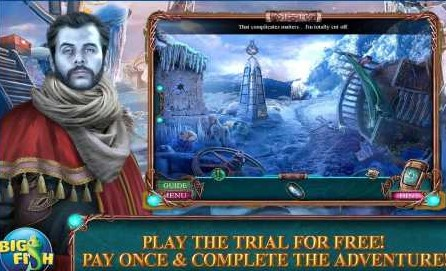 Amaranthine Voyage: Winter Neverending 1.0 Apk