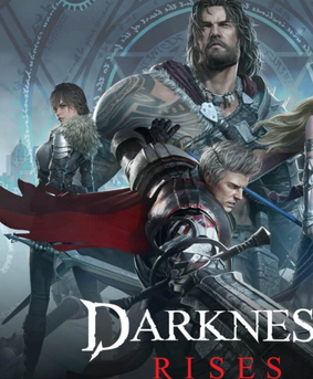 Download Darkness Rises Mod Apk v1.42.0 Unlimited Money